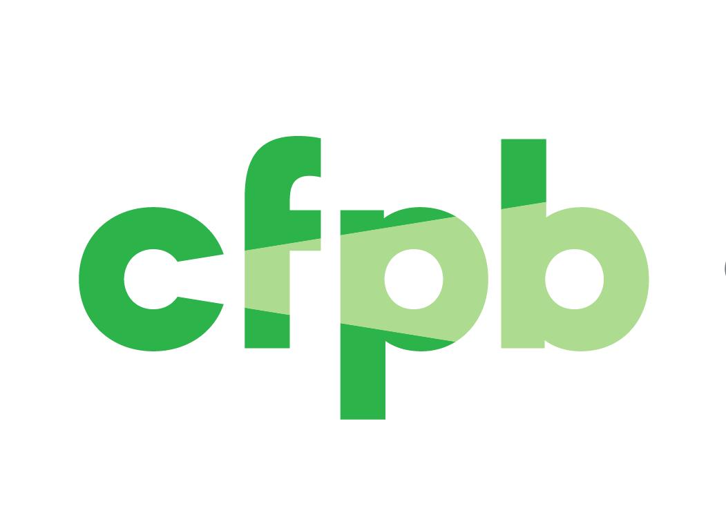 Consumer Financial Protection Bureau (CFPB) Compliant