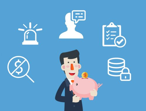 5 Characteristics of Top Credit Collection Services