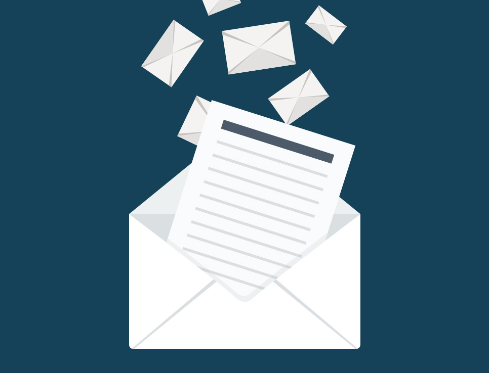 effective collection letter guidelines rocket receivables