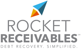 Rocket Receivables Logo