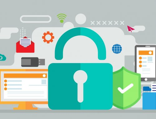 Why a Dynamic Approach to Customer Data Security Matters