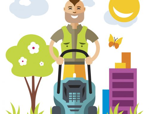 Debt Collection for Lawn and Garden Companies