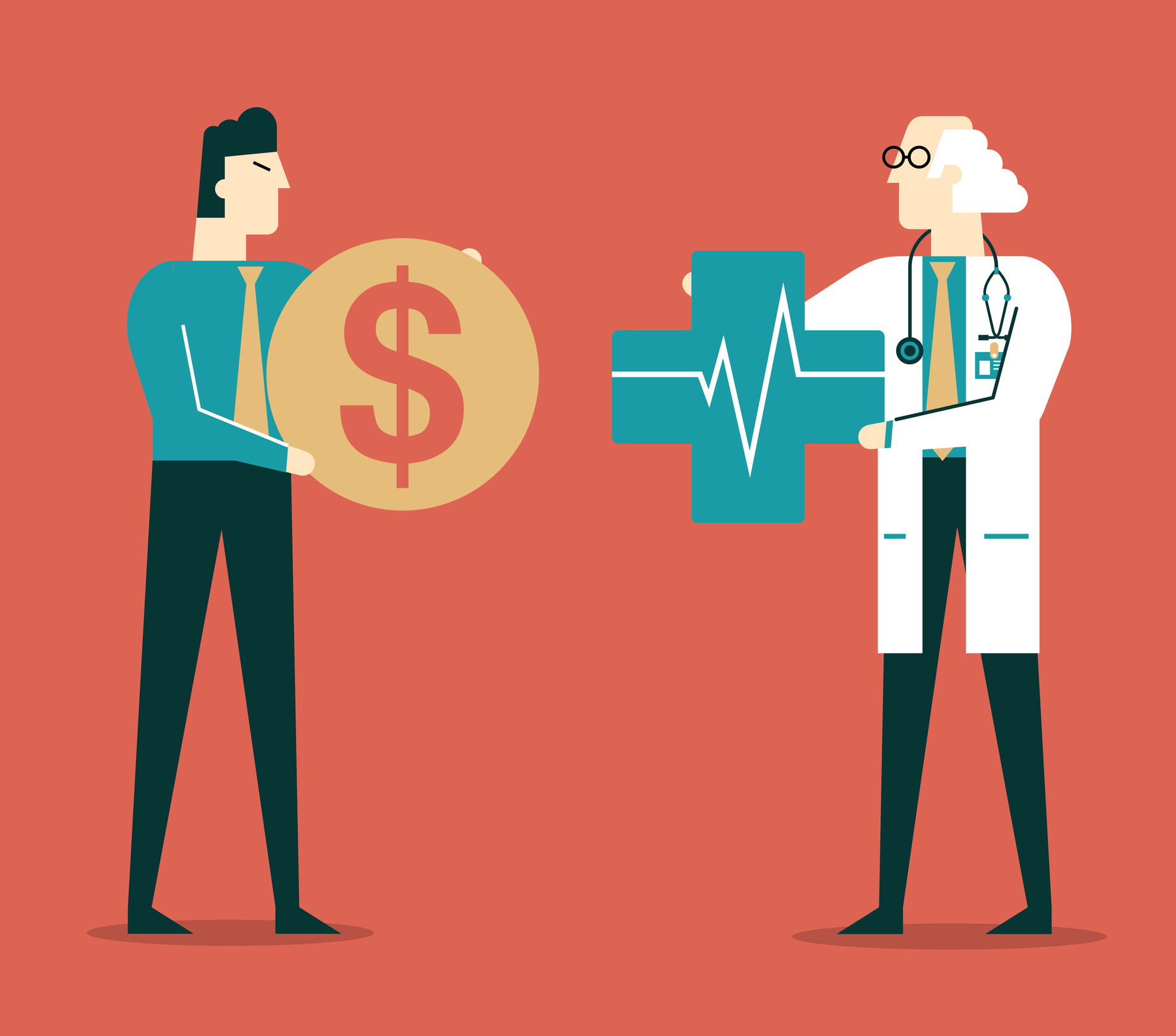 medical debt recovery