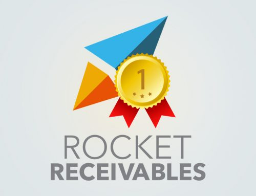Rocket Receivables Named Best Collection Agency for Small Business